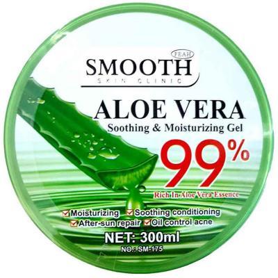 Smooth Skin Clinic Aloe Vera Gel 300 ml
