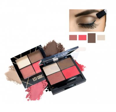 SFR Color 4-in-1 Blusher Color 02 - 6680