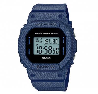 Casio Baby-G Digital Women Watch, BGD-560DE-2DR