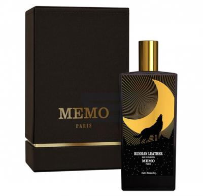 Russiaan Leather Momo Paris 100ml Perfume For Unisex