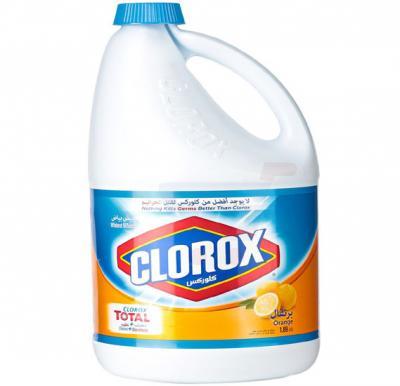 Clorox Multi Purpose Cleaner Orange 1.89L