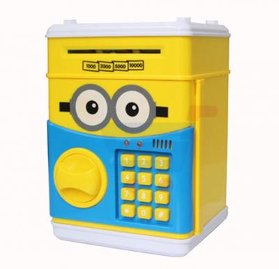 ATM Mini Locker,Money Saving Bank