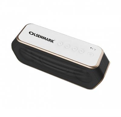 Olsenmark OMMS1194 Portable Rechargeable Bluetooth Speaker