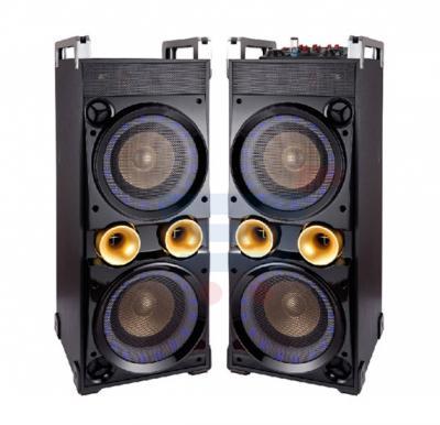 Geepas 2.0CH Professional Speaker System-GMS8543