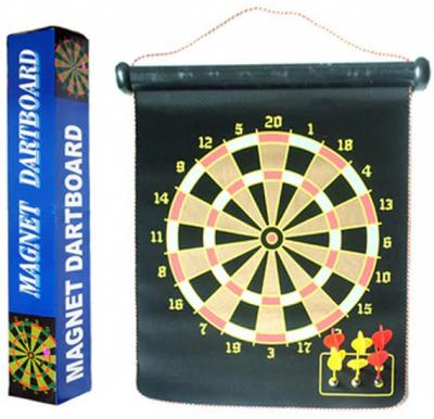 Professional Magnetic Dart Board