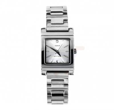 Casio Stylish Wrist Watch For Women - LTP-1237D-7A2DF