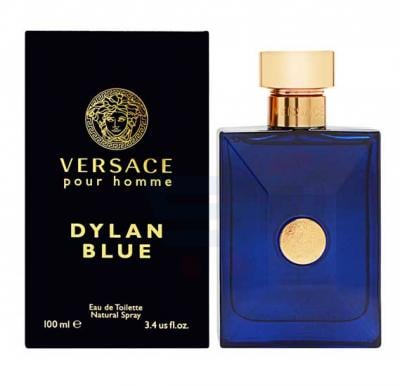 Versace Pour Homme Dylan Blue Edt 100ml