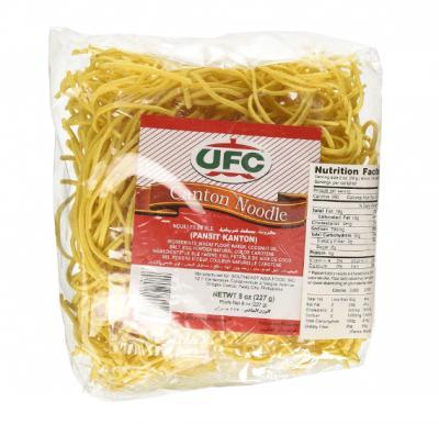 Ufc Canton Noodles 227gm, 2411066