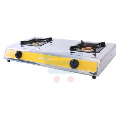 Krypton Double Gas Burner KNGC6003