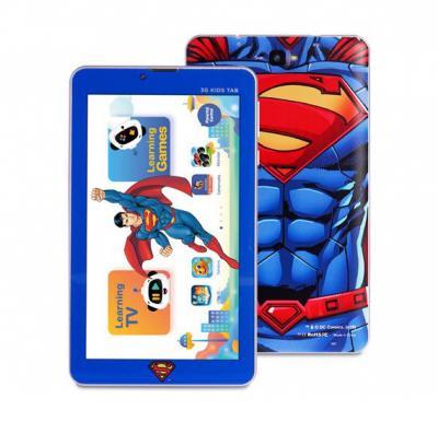 Touchmate TM-MID792SB Superman 3G For Kids 1GB Ram 16GB Internal Memory