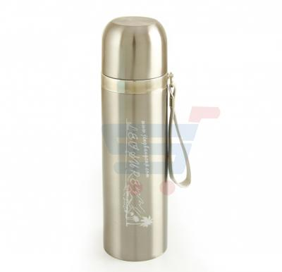 Stainless Steel Thermo Flask 500 ml, 9140
