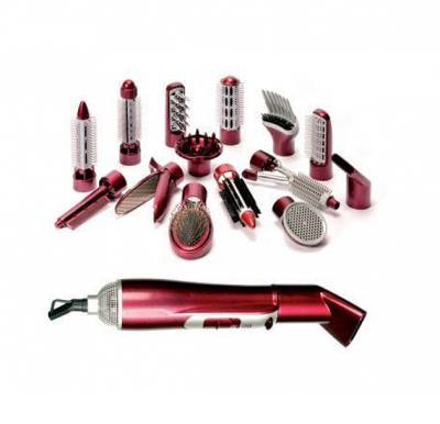 Sanford Hair Styler SF9796HS BS