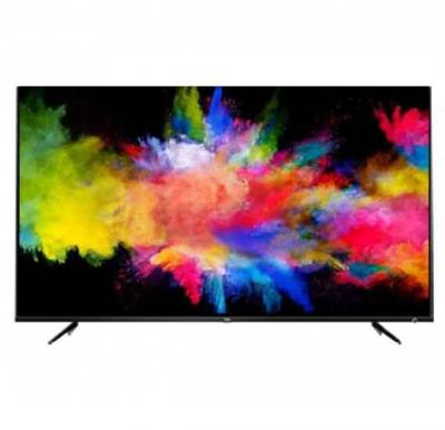 TCL 65 Inch 4K UHD Smart LED TV - 65P6000