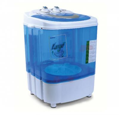 Geepas Mini Washing Machine-GSWM6472