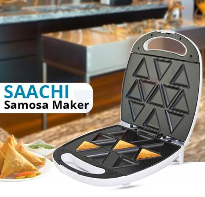 Saachi Electric Samosa Maker White - SM‐1541