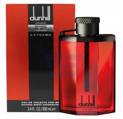 Dunhill Desire Red Extreme Edt 100ml