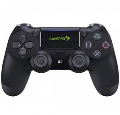 Heatz ZJ50  Game Pro Edition Wireless Game Controller Black