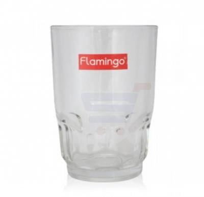 Flamingo Glass Set - FL5607GWC