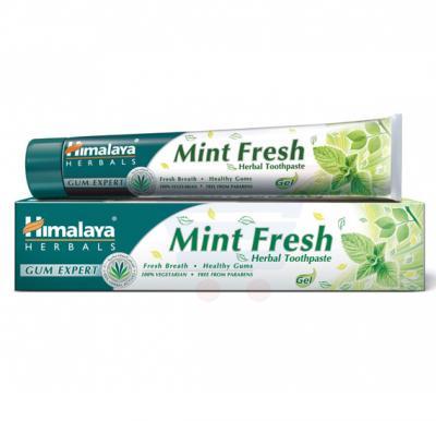 Himalaya Mint Fresh Tooth Paste 100 ML - NHO0023