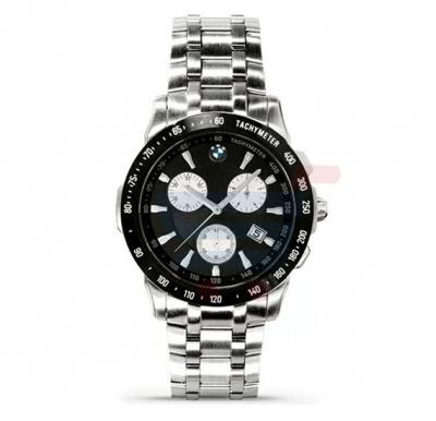 BMW Analog Sport Watch For Men and Women