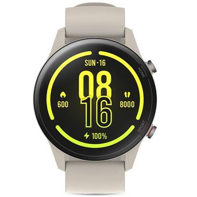 Mi Watch 1.39 Hd Amoled Beige