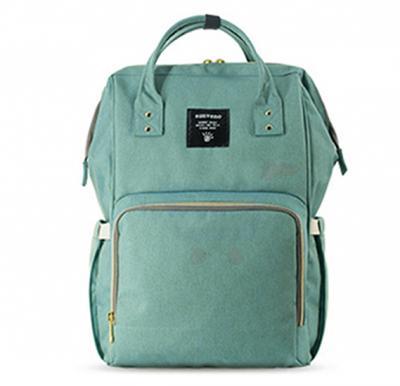 Sunveno Diaper Bag Green