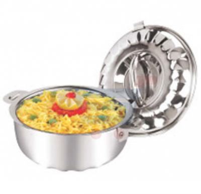 Royalford Stainless Steel Hot Pot 2.5 Ltr (stella) - RF5931