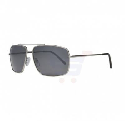 Zippo Pilot Sunglasses Silver - OB28-01