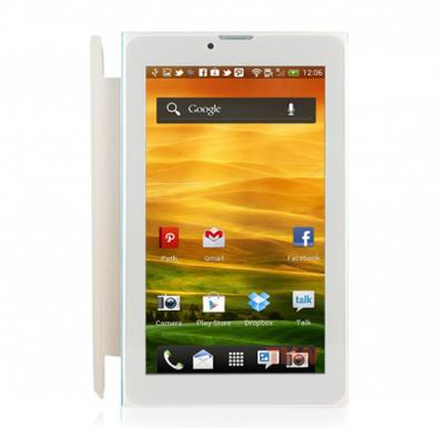 Cool Touch 7 Tablet Dual core Processor, Android 4.4.2