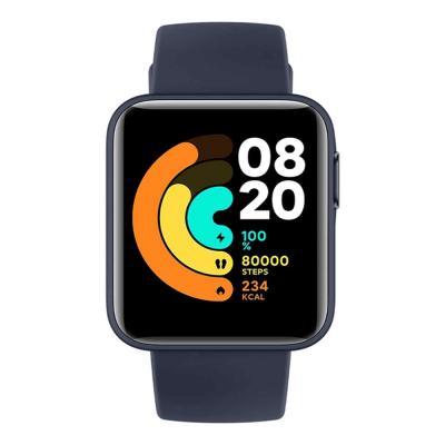 Xiaomi Watch Lite Navy Blue, BHR4358GL
