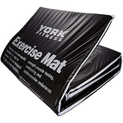York Fitness Try Fold Mat, 60225