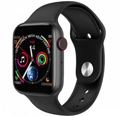 BSNL Smart Watch W5 Fitness Sports Heart Rate Bracelet Waterproof