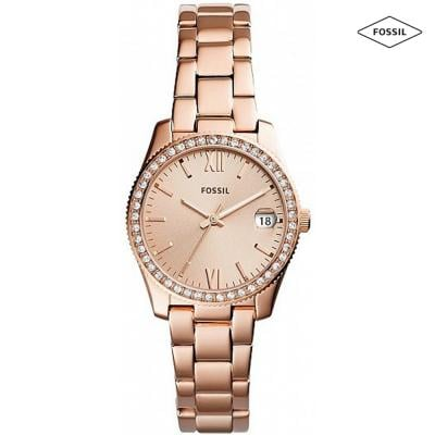 Fossil SP/ES4318 Analog Watch For Women