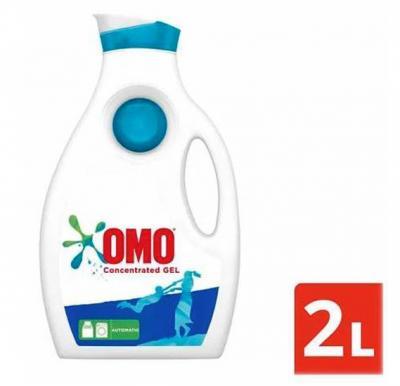 OMO Liquid Laundry Detergent Automatic 2L