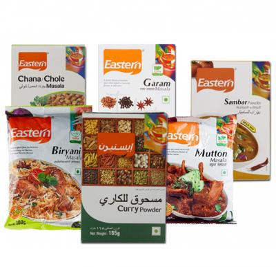 Eastern Special 6 in 1 Masala Combo Pack