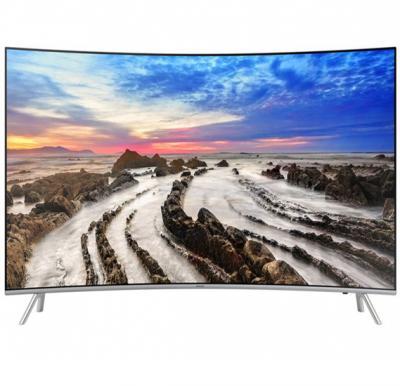 Samsung 65 inch 4K Ultra HD Curved Smart TV Series 65MU8500