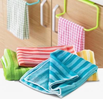 Kitchenmark Towel 4Pcs Set Multi Colours-SF8471