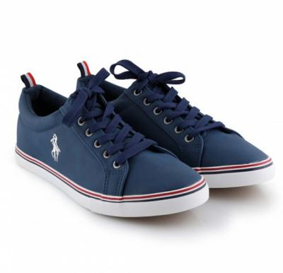 Casual Shoes For Mens GH-859, Size 40 - Blue