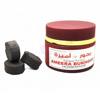 Bukhoor AMEERA Home Made Arabic Oud