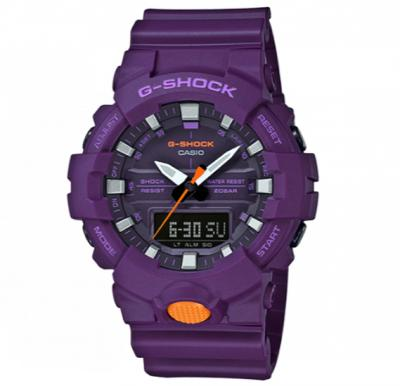 Casio G-shock Digital Analog Watch, GA-800SC-6ADR