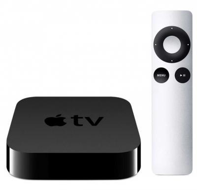 Apple TV (3rd Generation) MD199