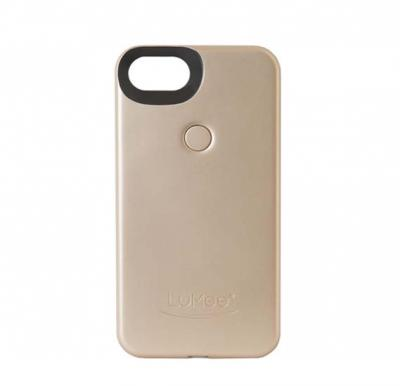 LuMee II iPhone 7 Plus - Gold Matte L2-IP7PLUS-GOLDMT