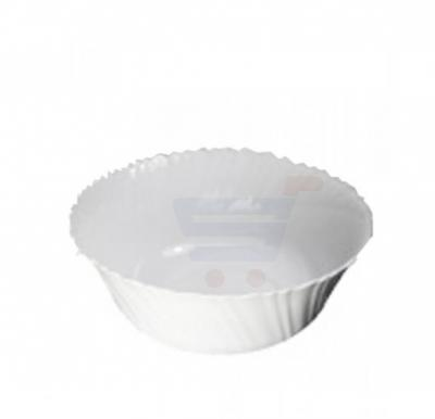 Flamingo Opal Ware Salad Bowl 9 Inch - FL7304OW