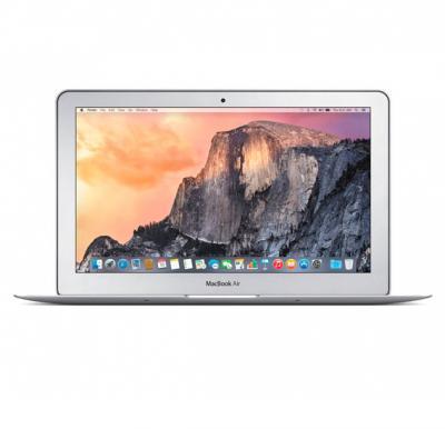 Apple 11.6 inch MacBook Air Notebook Laptop (1366 X 768), OSX