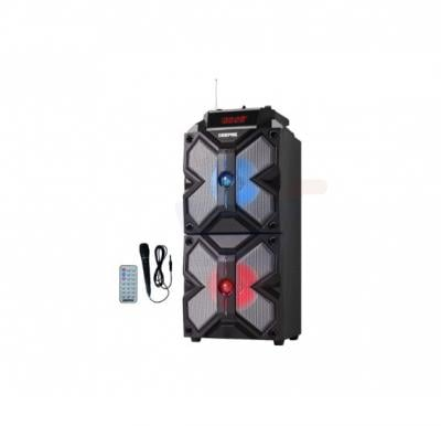 Geepas Rechargeable Portable Speaker - GMS11112
