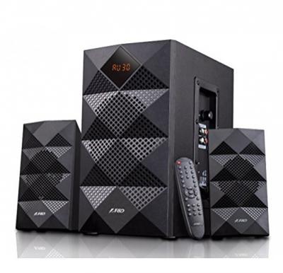 F&D 2.1 Multi media Speakers (A-180X)