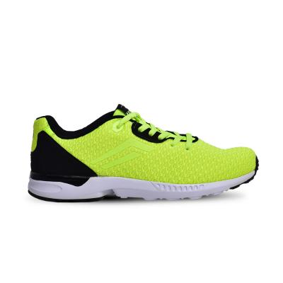 Deerway Mens Sports Shoes, Size 40, Green and Black
