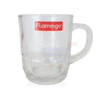 Flamingo Glass Set - FL5612GWC