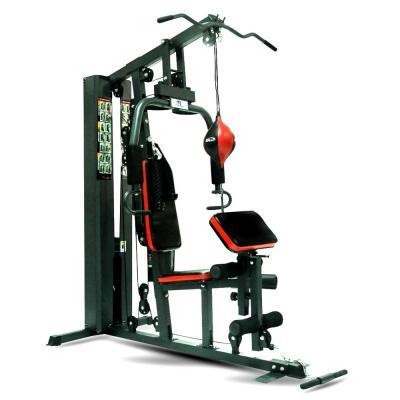 Ta Sports Home Gym BLK D705