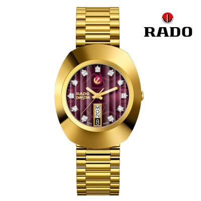 Rado The Original Automatic Gents Watch, R12413573